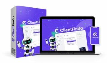 What is ClientFinda
