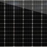 Mono Crystalline Panels