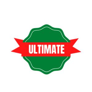 Ultimate Package