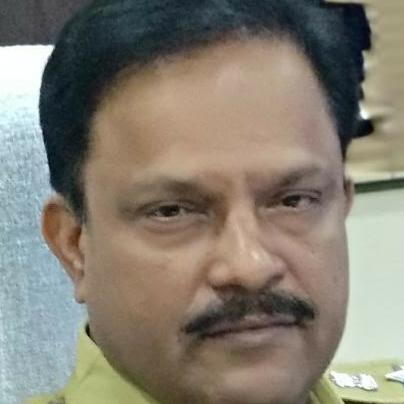 Academic Advisor  Shri.P.Ashok Kumar IPS  entered into Kerala Police service in the year 1984. He served the Department in various capacities across the state of Kerala. He was awarded President medal for during the year 2013 for his meritorious service in the department of Police. He retired from service as Assistant Inspector General of Poice ( AIG, Public Grievance ) in the year 2019. A strategic planner and motivator in the field of education.