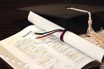 Bachelor of Theology   (B.Th.)