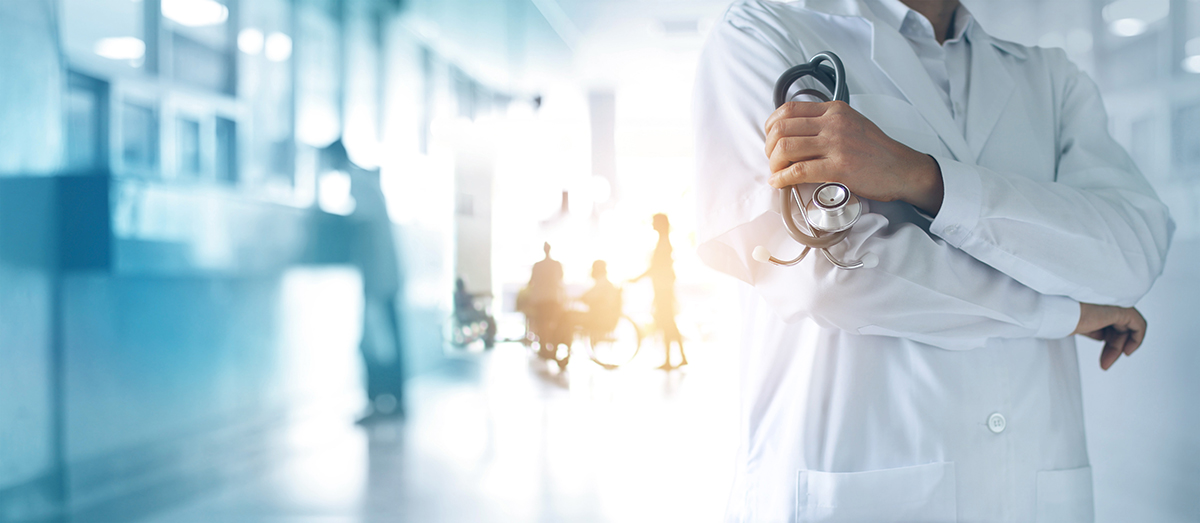 Healthcare and medical concept
