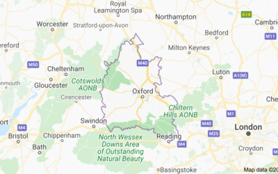 Rego Care Navigator in Oxfordshire CCG