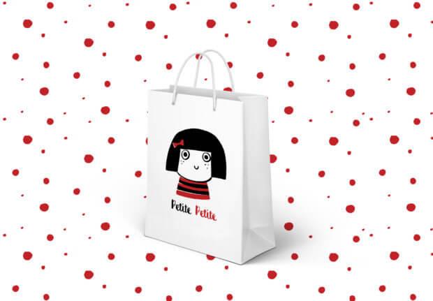 aurora-cacciapuoti-petite-shopping-bag