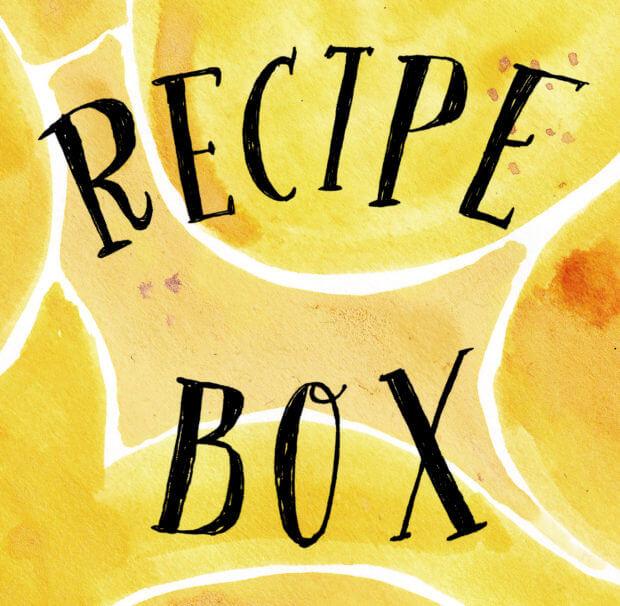 aurora-cacciapuoti-recipe-box