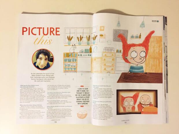 Cambridge Magazine