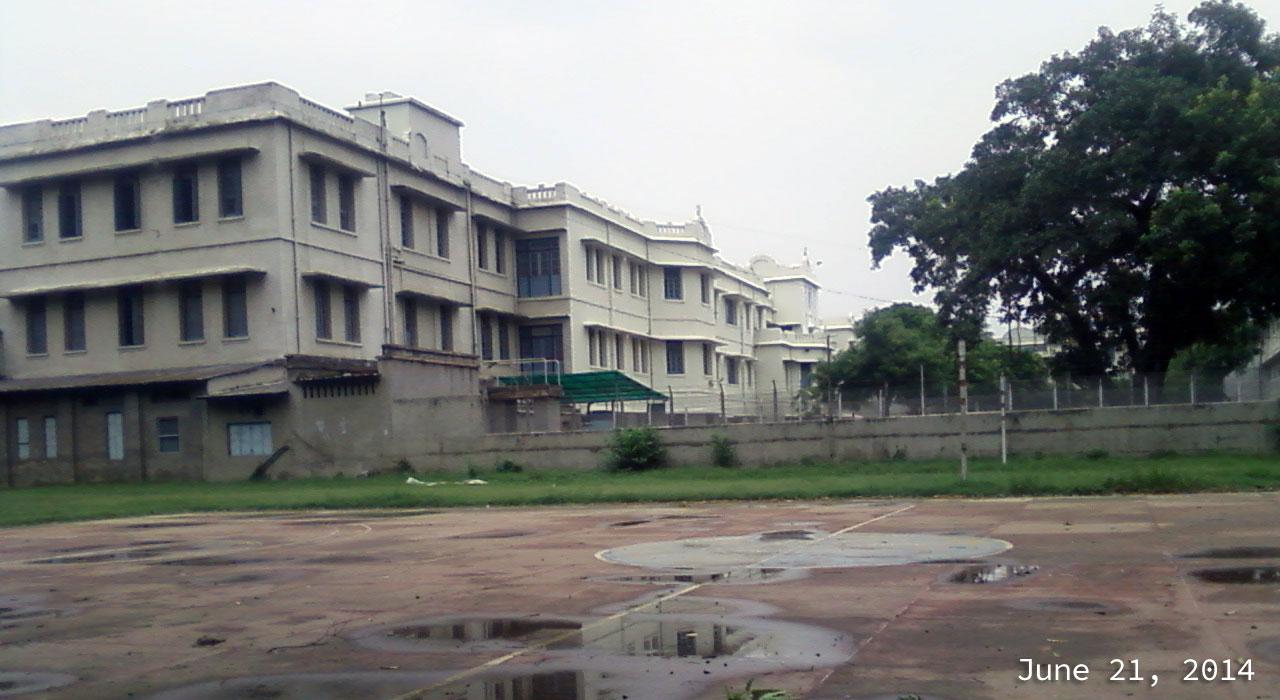 IGNOU St. Xavier's, Patna study center for BCA and MCA