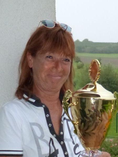 Birgit Grandl