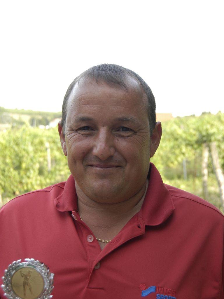 Johann Böck