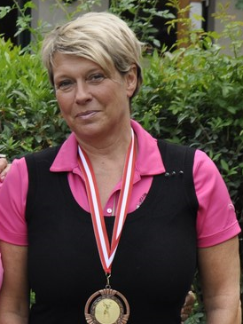 Dagmar Frank