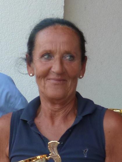 Elfriede Schmidt