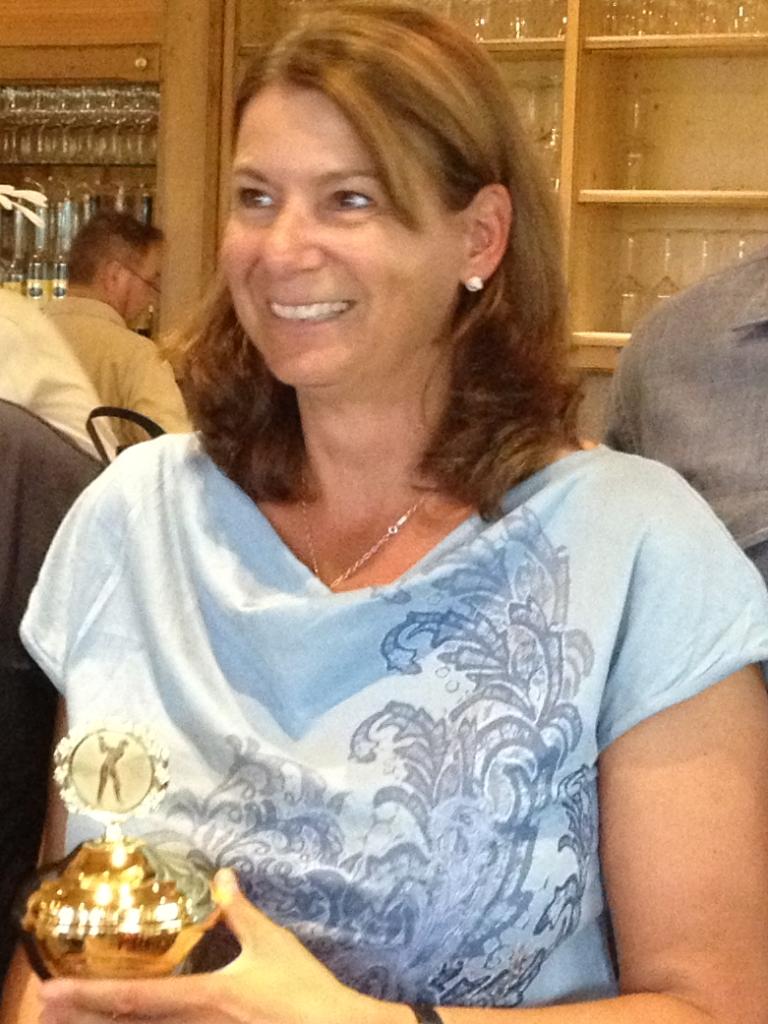 Katharina Wedam