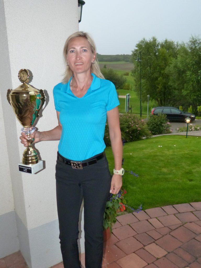 Sabine Weise