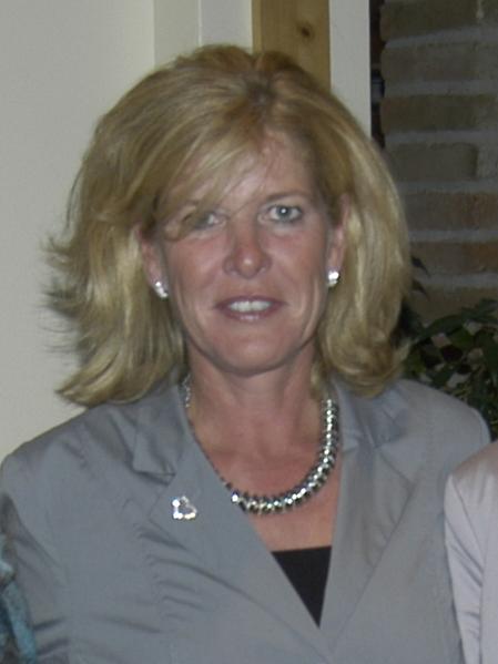Sabine Lohmann