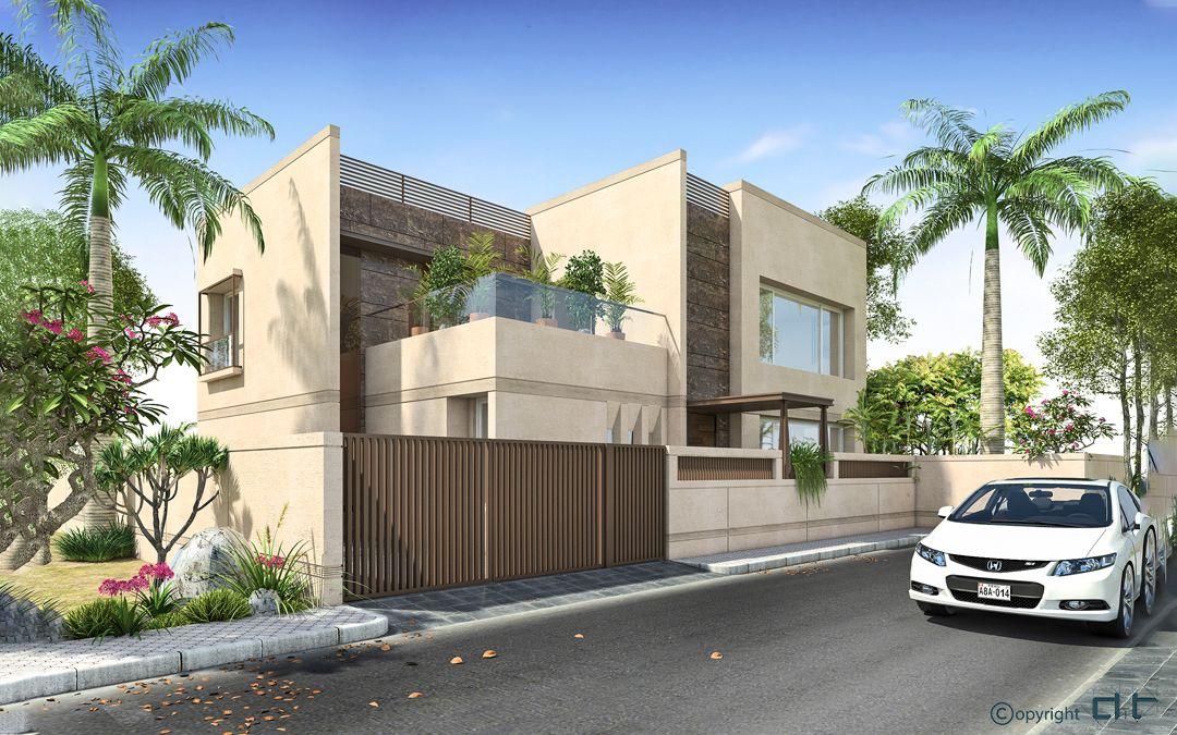 Patel's Residence