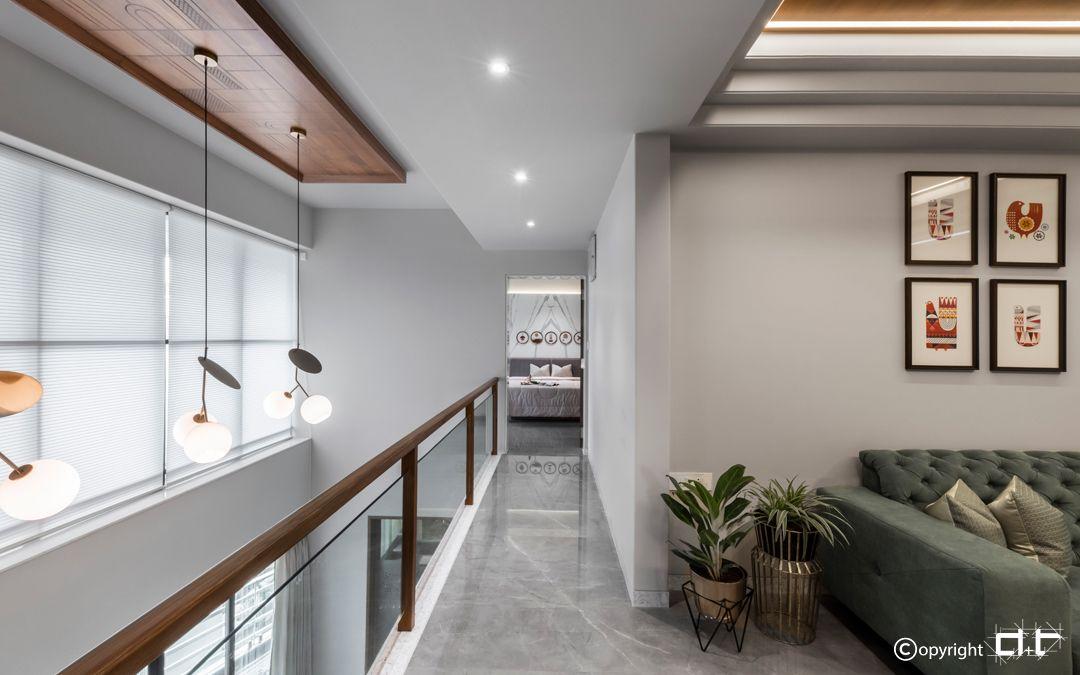 Jain's Penthouse