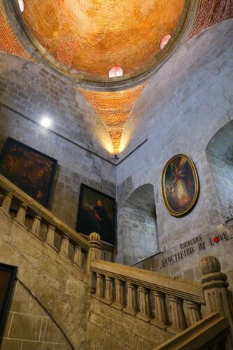 San Agustin kathedraal