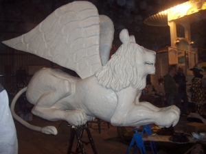 winged-lion