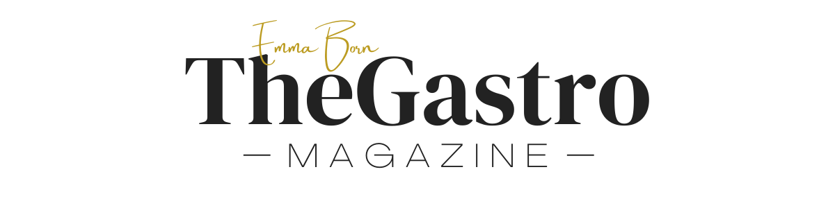 The Gastro Magazine
