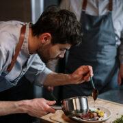 Chef Antonio Rossi