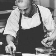 Chef Mark Dubois