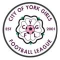 City of York Girls Football League