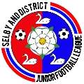 Selby and District Junior Football League