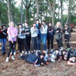 Oct 2018: U14s Team Bonding at Stockeld Park Laser Adventure