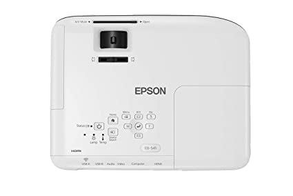 EpSon projector top