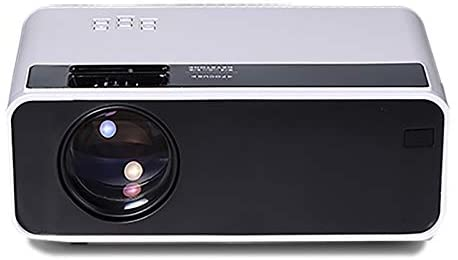 Front View Of AUN Projector