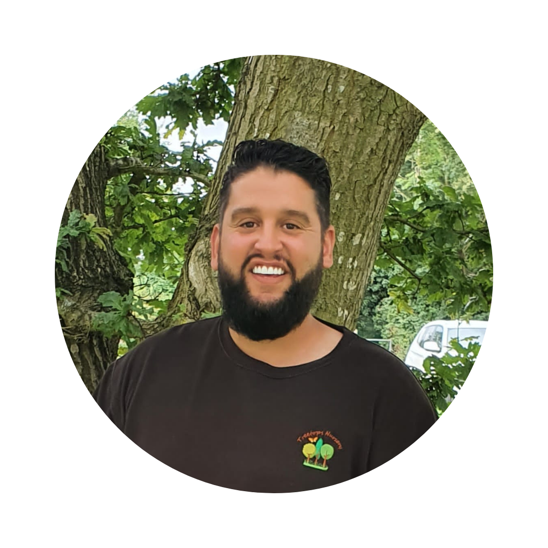 Shane Didwell, Operations Manager & Co Founder