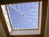 Microsoft Corporate Pyramid Skylight Interior