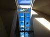 Arranmore Way Residential Ridge Skylight Interior