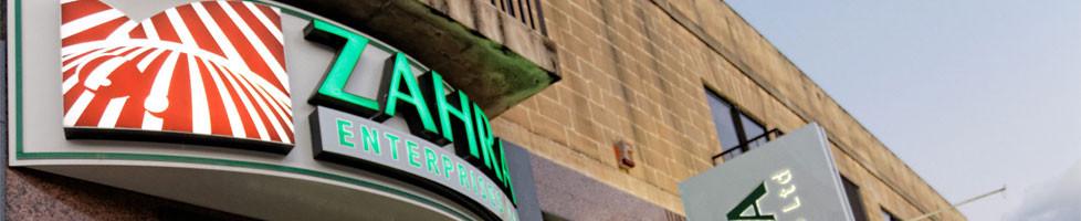Zahra Enterprises