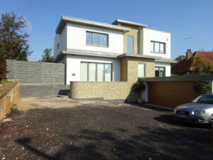 Residential New Build