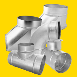 Duct Fittings