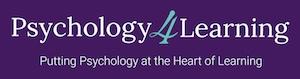 Psychology4Learning Logo