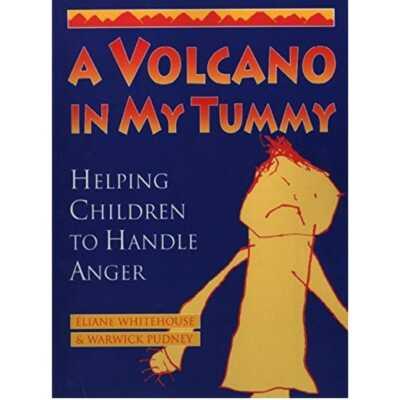 Volcano in my tummy