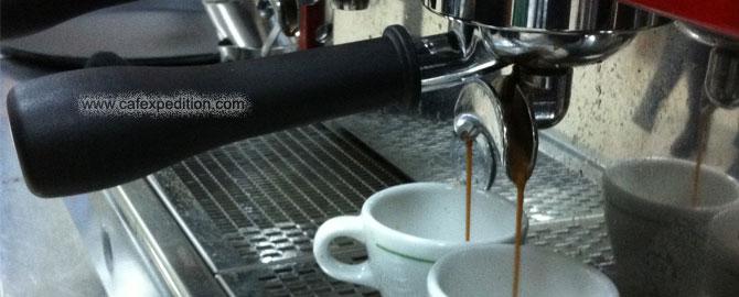 Gestión de Cafeterías