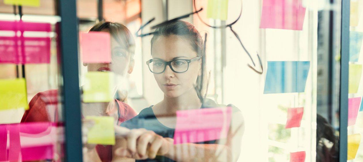 ¿Por qué las emprendedoras deberían trabajar en un coworking?
