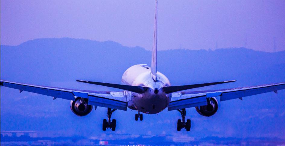 מניות תעופה