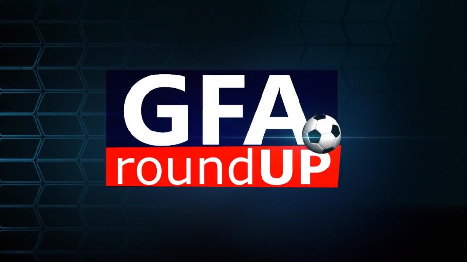 GFA roundUP Logo