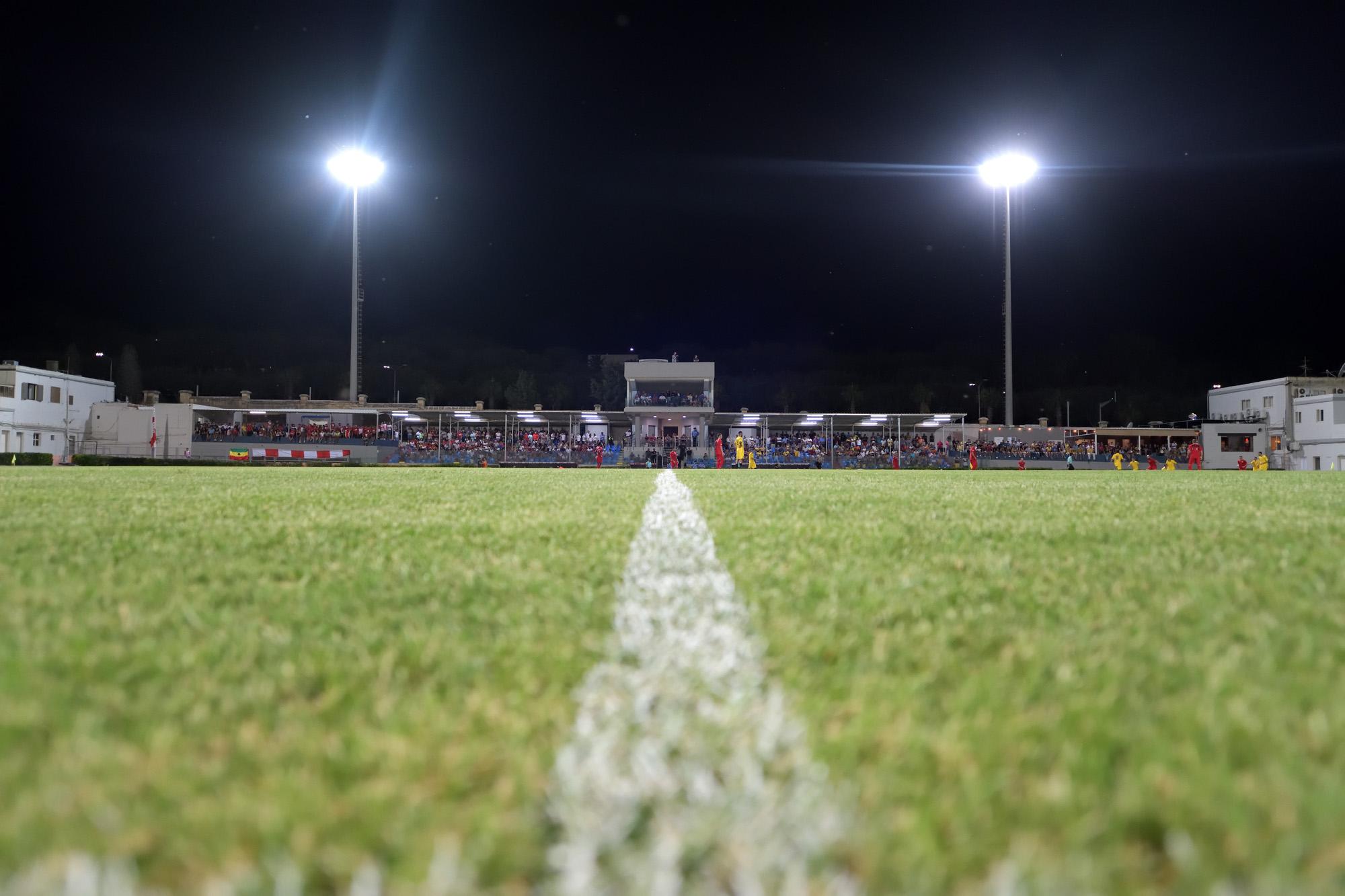 GFA Stadium