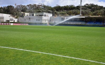 Matches to be played behind closed doors