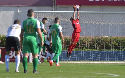 BOV GFL Matchday 15 in brief