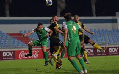 Xewkija return to winning ways