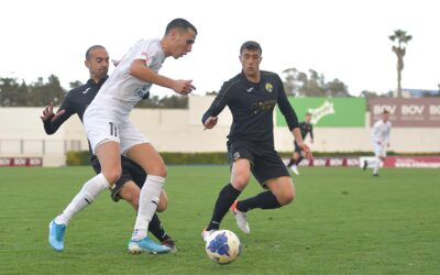 Nadur bounce back from a defeat with a handsome win