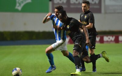 Gharb Rangers re-open their chances to avoid relegation