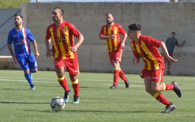 Munxar move away from the bottom place