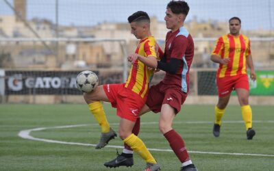 Zebbug win direct bottom-of-table clash